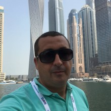 Taha Abdelnaser