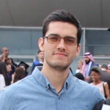 Pedro Reyna