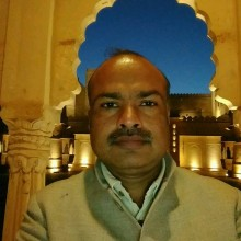 Mahendra Singh Chouhan