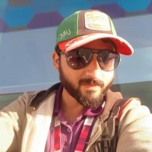 Nitesh Nagdev