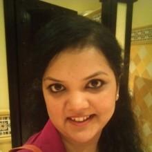 Vibha Talati
