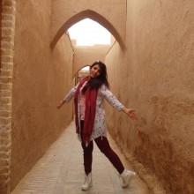 Fereshteh Sadeghi