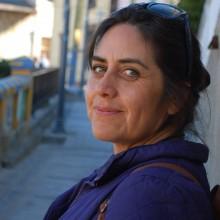 Nataly Solís