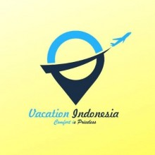 Vacation Indonesia
