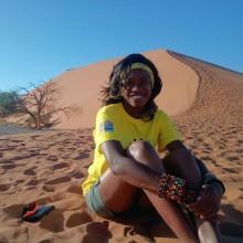 Yvonne Sibanda