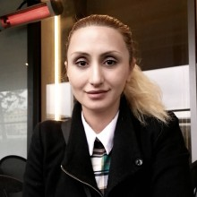 Nurana Hasanova