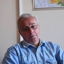 Sergey Rudkowsky