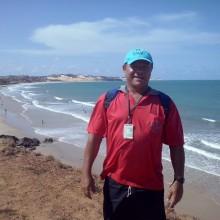 Edson Geraldo Ribeiro