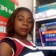 Christine Mugala