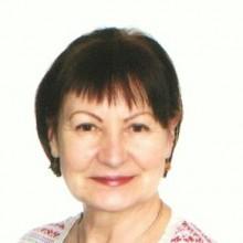 Лариса Павлина