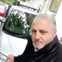 Nukri Maghradze