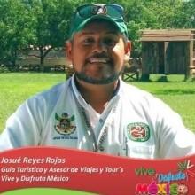 Josué Reyes