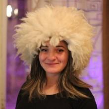 Mariam Charchkhalia