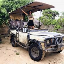 WildJeff SafarisTz