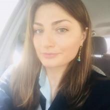 Miranda Maisuradze