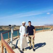 Suhail Al-mahri