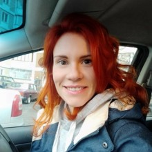 Galina Radevich