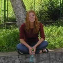 Alina Baidoc