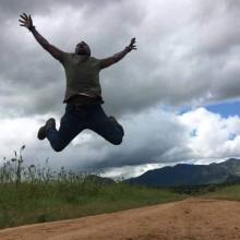 Godfrey Elasmus Tumwesigye