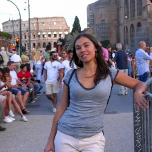 Annalisa Franceschini