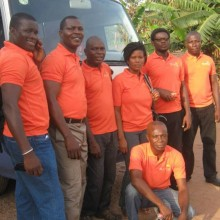 Blastours Ghana
