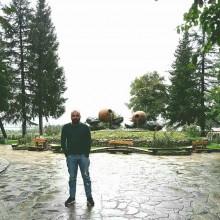 Амиран Мирзоян