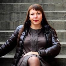 Valeriya Kalchenko