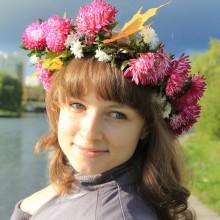 Yuliya Valasatava