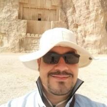 Seyed ali mohammad hosseini