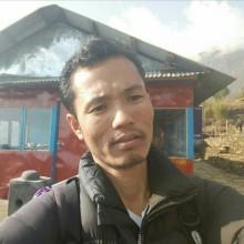 Nara Dhwaj Tamang