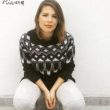 Cristina Castellanos