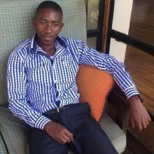 Nelson Byamukama
