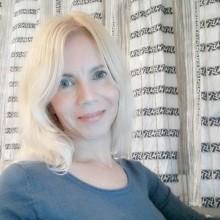 Наталия Новикова