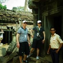 Siem Reap Angkor Travel