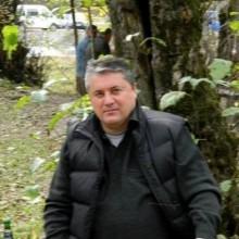 Roman Gigauri
