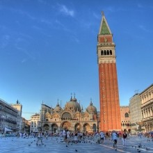 Silvia Venice Tours