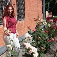 Жук Людмила
