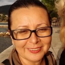 Kristina Maskarin