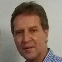 John Jairo Moreno Patiño