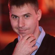 Антон Турчин