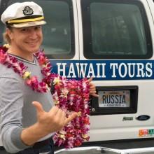 Ilya Hawaii