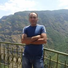 Hakob Hisheyan