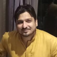 Mohammed Suhaib