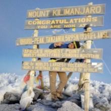 Justo Kilimanjaro