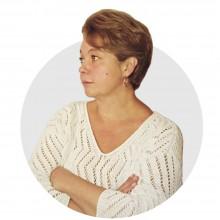 Светлана Резинских