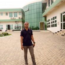 Confidence Ekele Aguiyi
