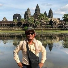 Loyal Angkor Guide