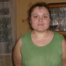 Елена Чабанова