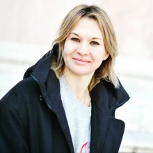 Yulia Nasirova