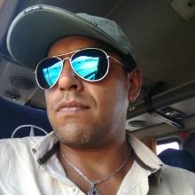 Luis alberto Cusi gomez